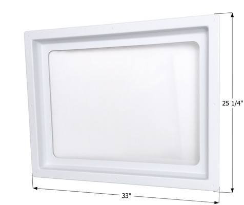 Skylight Inner Dome SL2230