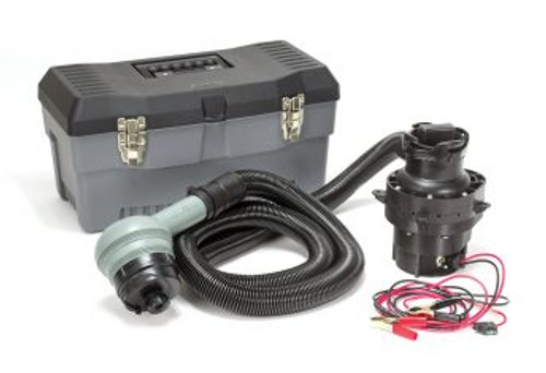Sani-Con Turbo 300 - Portable Tank Buddy