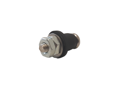 Tank Well Nut Assembly