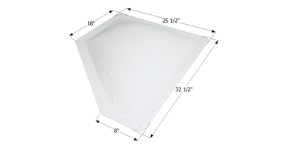 RV Skylight - NSL29