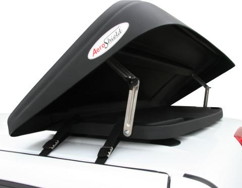 Aeroshield Wind Deflector