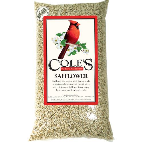 Cole's Safflower 20LB