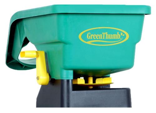 Spreader Green Thumb Handheld