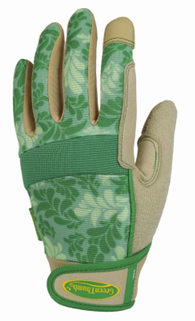 Glove-Green Thumb Women's Garden - Medium