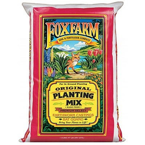 FOX FARM PLANTING MIX