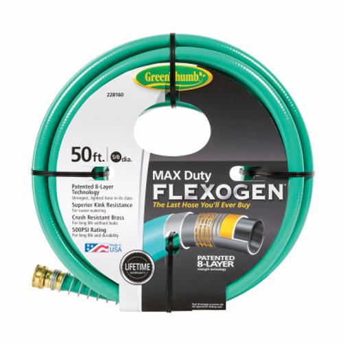 GT 5/8x50 Flexogen Hose
