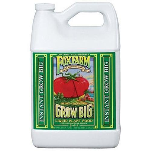 GAL GROW BIG PLANT FOOD