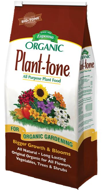 PLANT TONE 36 LB