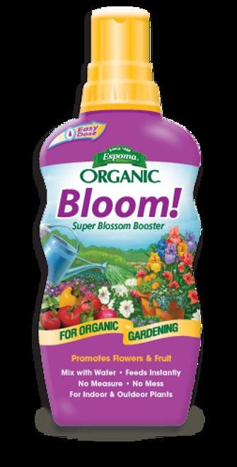 Bloom Plant Food 18 OZ