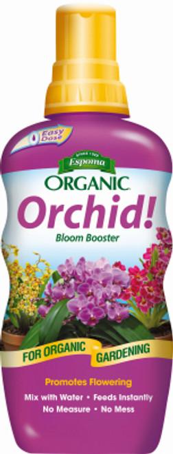 ORGANIC ORCHID FOOD 8OZ