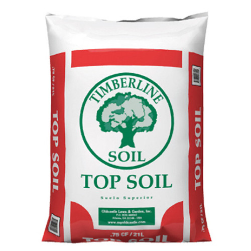 Top Soil 1 cu. ft