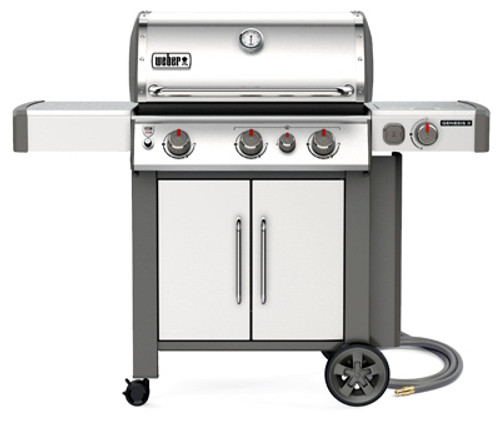 Weber Genesis II S-335 Natural Gas Grill