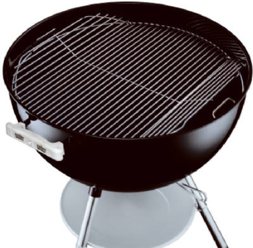 """BBQ System Charcoal Grate 22.5"""""""