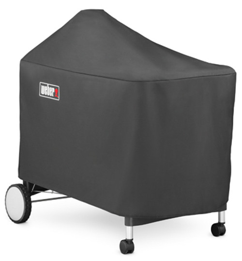 Grill Cover - Performer Deluxe