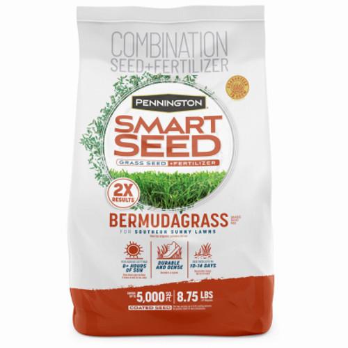 8.75LB Bermuda Seed