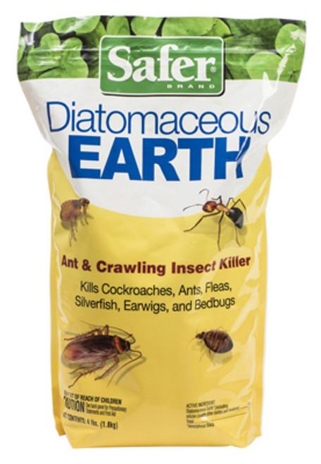 4LB Diatomaceous Earth Food