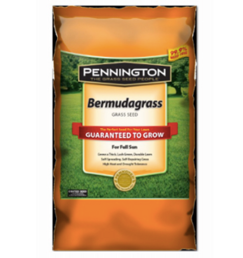 15LB Bermuda Grass
