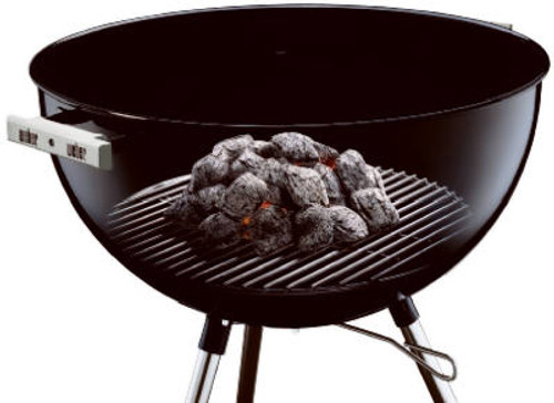 WEBER CHARCOAL GRATE 22.5IN