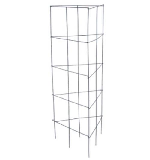 47x54 Green Tomato Tower