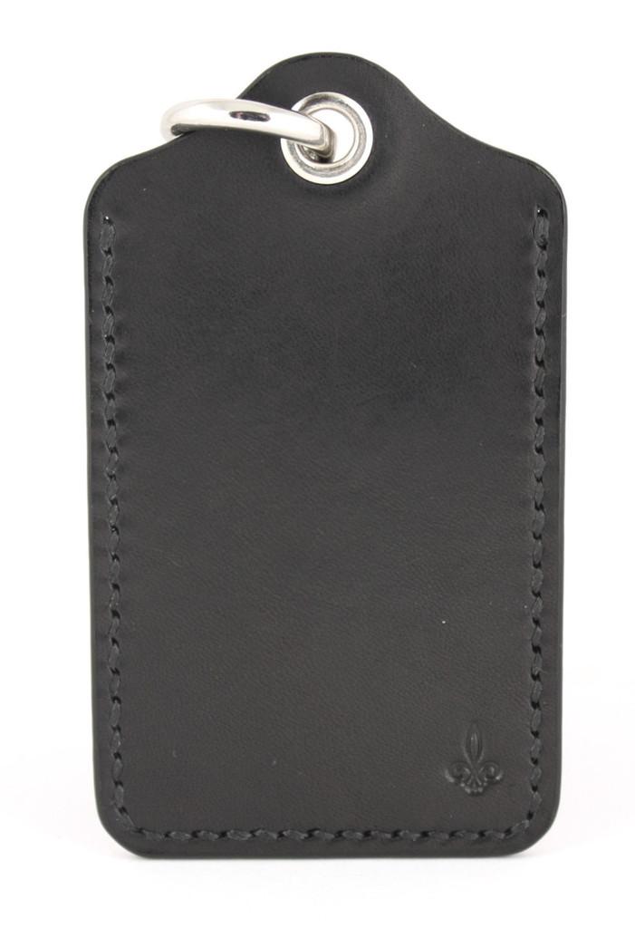 RFID-Kartenhülle in mittelbraun