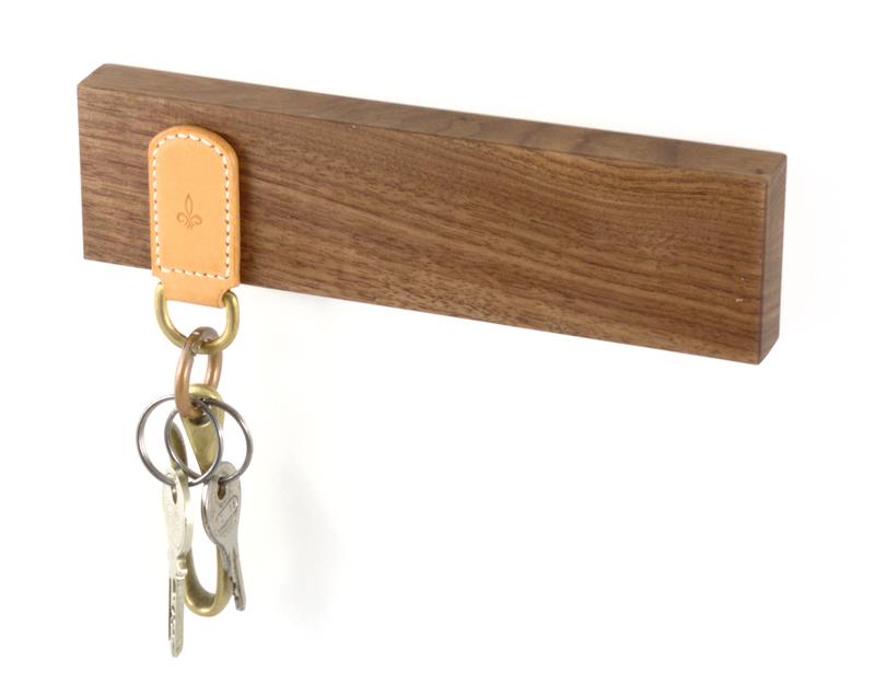 Neu: Schlüsselbrett