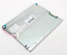 NLT NL8060BC21-04 LCD Back Picture