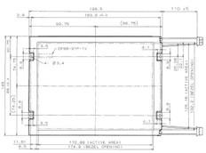 Mitsubishi AA084VC02 LCD Buy at LCDQuote.com USA Seller.  Free Shipping