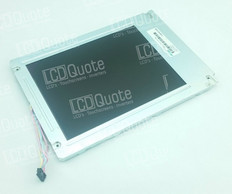 Sharp LM64C052 LCD Back Image. Buy Online at LCDQuote.com FREE SHIPPING