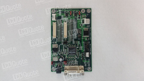 Spectrah Dynamics DRV-200-V-A2 Controller Buy at LCDQuote.com USA Seller.  Free Shipping