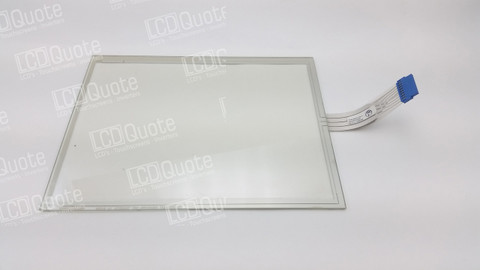 Transparent Products 1306-001 Rev A Touchscreen Buy at LCDQuote.com USA Seller.  Free Shipping