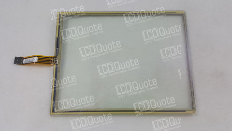 Bergquist 400475-02 Touchscreen Buy at LCDQuote.com USA Seller.  Free Shipping