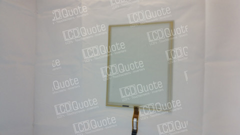 Bergquist 400-500 Touchscreen Front Picture