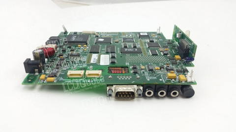 Dynavox 10301-1001 Controller Front Image