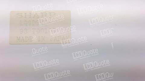 Sharp LQ9D340 LCD Buy at LCDQuote.com USA Seller.  Free Shipping