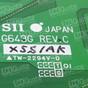 G643G X5S1AK