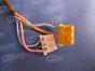 Fujitsu FLC48SXC8V-01 LCD Back Image. Buy Online at LCDQuote.com FREE SHIPPING