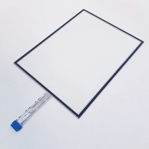 "Brand New Microtouch R815.0100604 15.0"" Resistive Touchscreens"