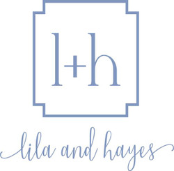 Lila and Hayes