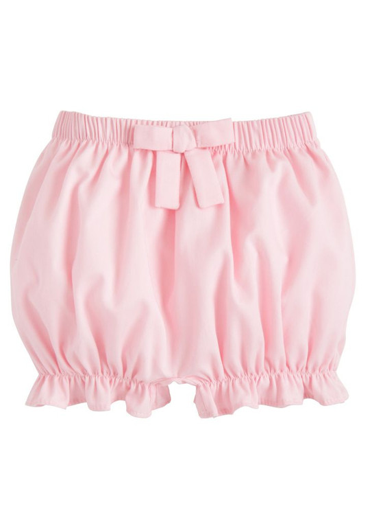 Pink Twill Bloomer
