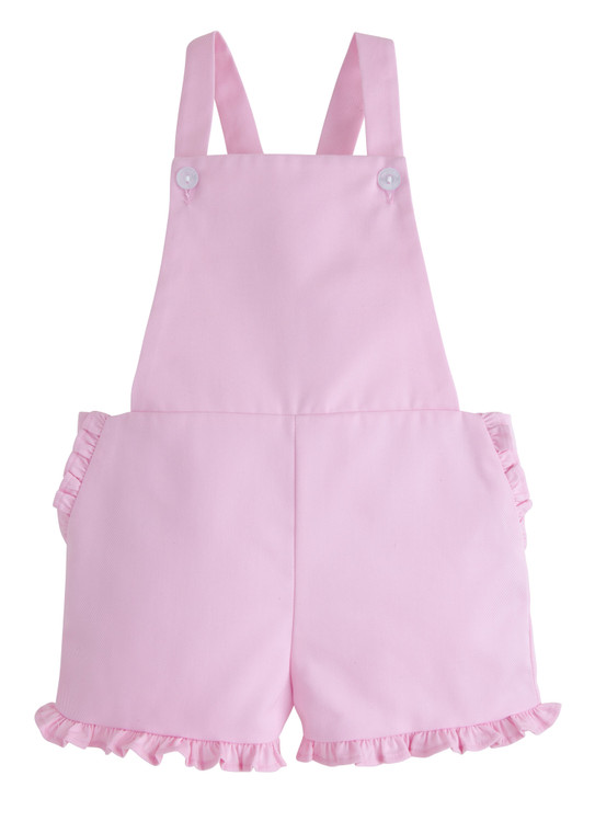 Pink Amy Overall