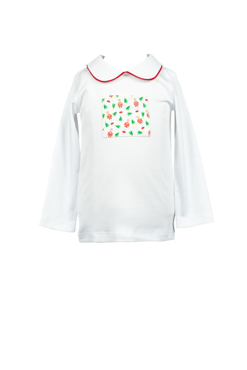 Nutcracker Boy Shirt