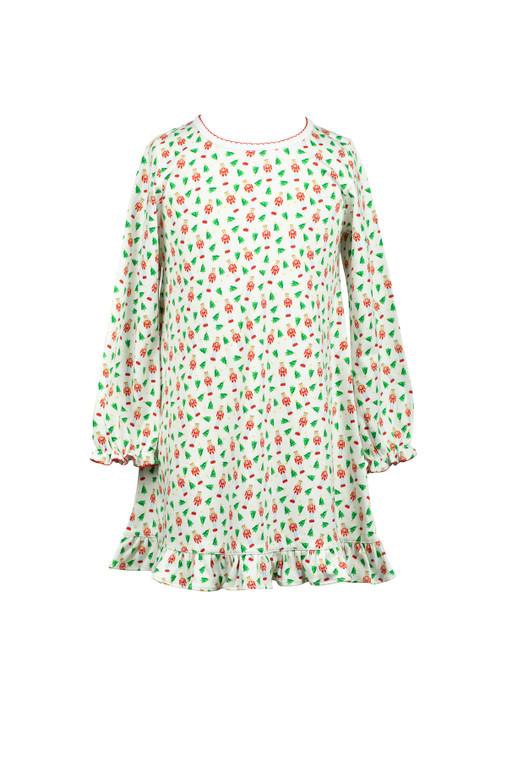 Nutcracker Nightgown