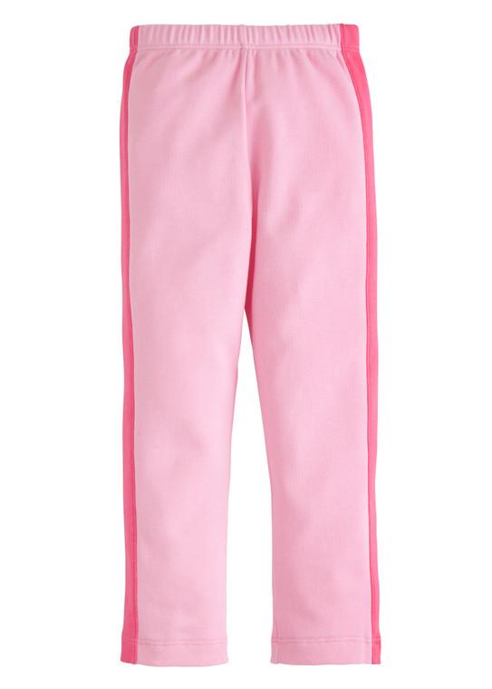 Pink Lilah Leggings