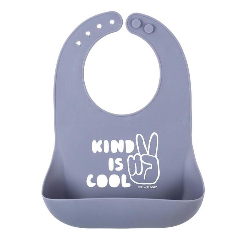 Kind is Cool Bib