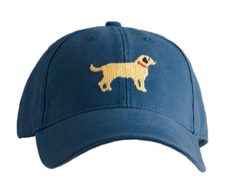 Yellow Lab Baseball Hat