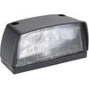 Small Trailer / Caravan Number Plate Light TR060