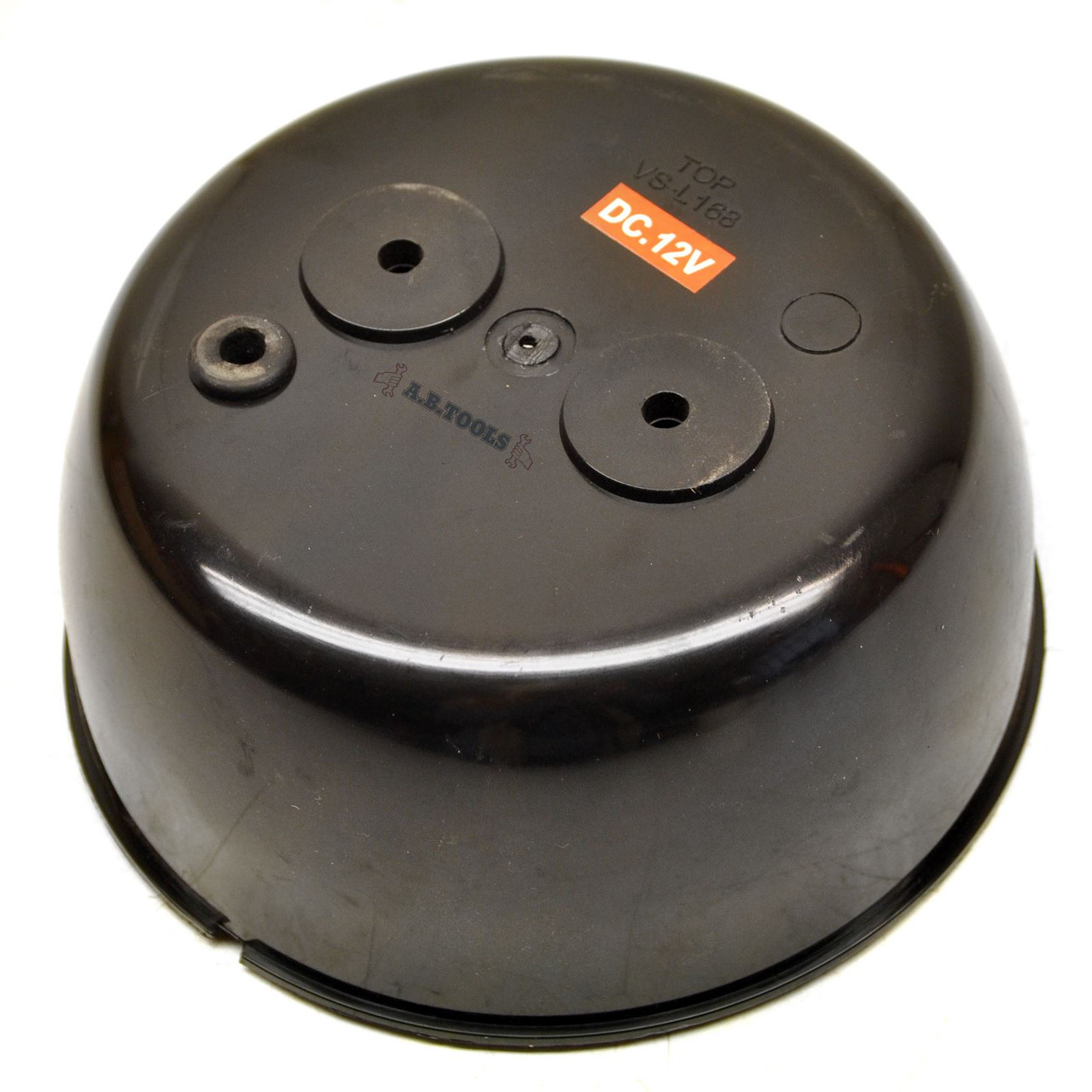 Backing Cup for Round LED Trailer / Truck Lights TR120
