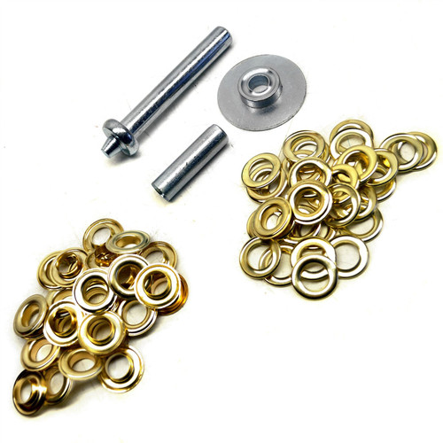 Tarpaulin Repair Kit / Eyelet Kit TE061
