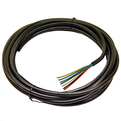 7 Core Wire / Cable 5m Coil for Trailers and Caravan Automotive Grade TR123