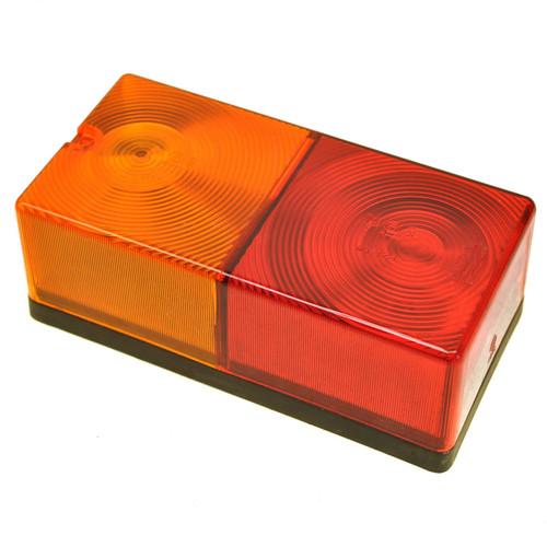 Britax Rear Trailer Light / Combination Lamp Lighting TR049
